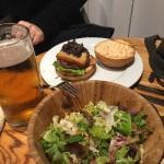 Barrachina Meat & Burger의 사진