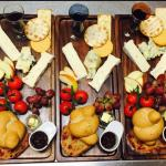 Anyone order cheeseboards