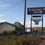 Photo de Legacy Inn