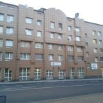 Cityhotel Kurfürst Foto