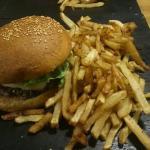 Mon repas :)
