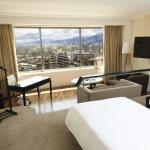 Photo of Grand Hyatt Santiago