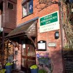 Welcome to the Three Horseshoes Inn