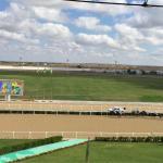 Ashgabat hippodrome Foto