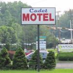 Foto de Cadet Motel