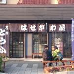 Hasegawa-Ya