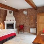 charming superior room glycine clos des lavandes