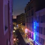 Photo de BEST WESTERN Hotel de Madrid