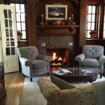 Photo de Lochnaiar Inn
