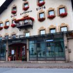 Photo de Hotel Goldener Hirsch