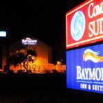 Foto de Baymont Inn & Suites Tucson Airport
