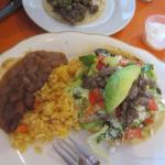 Salsa Maria Mexican Restaurant
