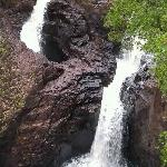 Devil's Kettle Falls - 20 minutes away