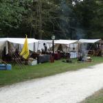 Cold Spring Village Civil War Encampment