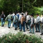 Cold Spring Village Civil War Re-enactors
