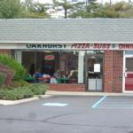 Oakhurst Pizza and Restaurant