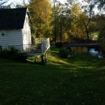 Photo de Sharp Rock Vineyard Bed and Breakfast Cottages