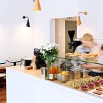 Cafe Smorgas Foto