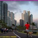 Avda Balboa, Ciudad de Panamá
