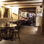 صورة فوتوغرافية لـ The Countryman Inn Restaurant