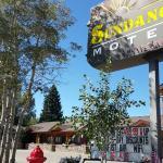Sundance Exterior 2015