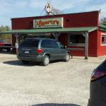 Sporty's Wing Shack & Smokehouse