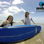 Winter, Spring and Summer Private Surf camps for kids and families. Coach certified by ISA