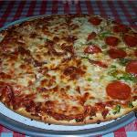 Gino's Chicago Style Pizza