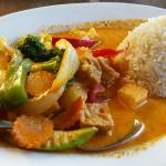 Thai Cuisine at Thames Street