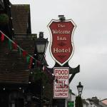 Photo de The Welcome Inn Hotel