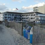 Capri Motor Lodge, Cape May, NJ