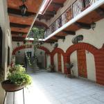 Photo of Hotel Anua Oaxaca