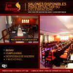 Photo of Restaurante Las Brasas