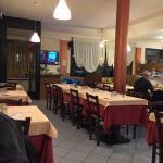 Pizzeria Punto & a Capo