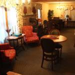 Inn at Ellis River Foto