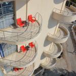 Hotel Sea Side Saranda Foto