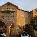Drury Amarillo, TX exterior