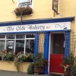 The Olde Bakery Foto