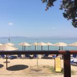 Zdjęcie Aerides Beach Bar - Restaurant