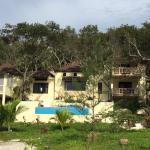 Villa Sueno - View from the beach