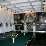 Музей микроминиатюр Николая Сядристого