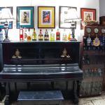 Piano de Estación Atocha SABANA NORTE.