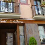 Photo de Hotel Albares