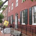 Exterior Davis Willis House
