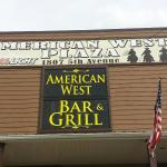 American West Grill