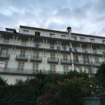 Grand Hotel de la Grotte Foto