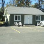 Riverside Motel Foto