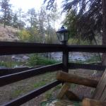Glacier Lodge Foto