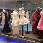 Museu de Vestidos de Papel