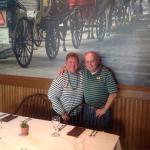 We had a wonderful time at Audobon Inn and great food at NOLA.